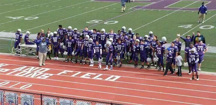Ben Davis High School - Freshman Football