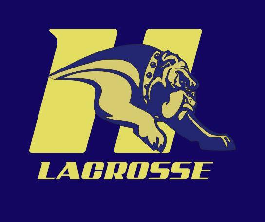 Hylton High School - Boys' Varsity Lacrosse