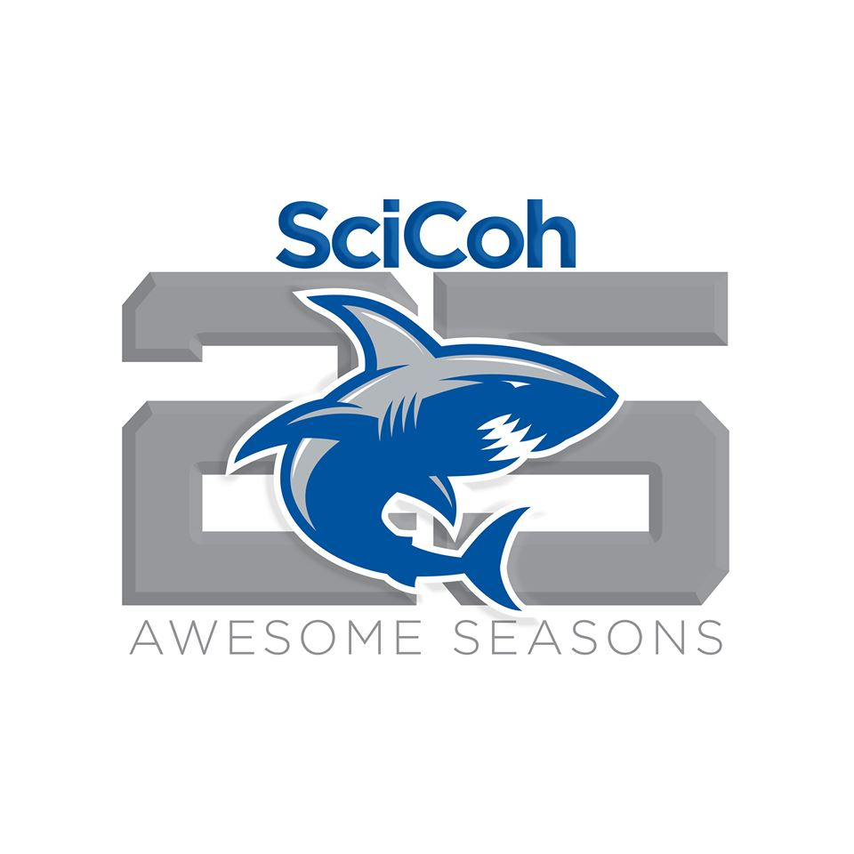 SciCoh Youth Teams - 4th - D1 Mites