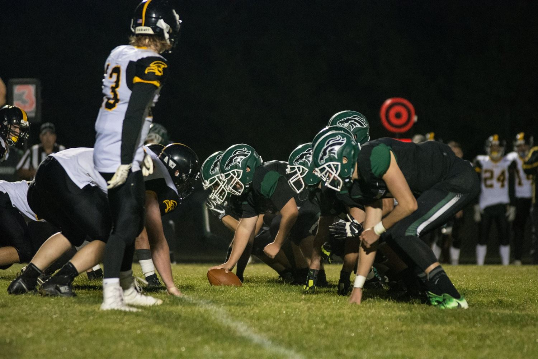 Kettle Moraine Lutheran High School - Varsity Football