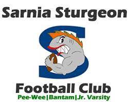 Sarnia Sturgeon OFC - Sarnia Sturgeon