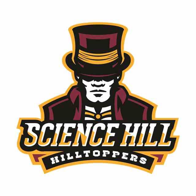 Science Hill High School - Science Hill Football