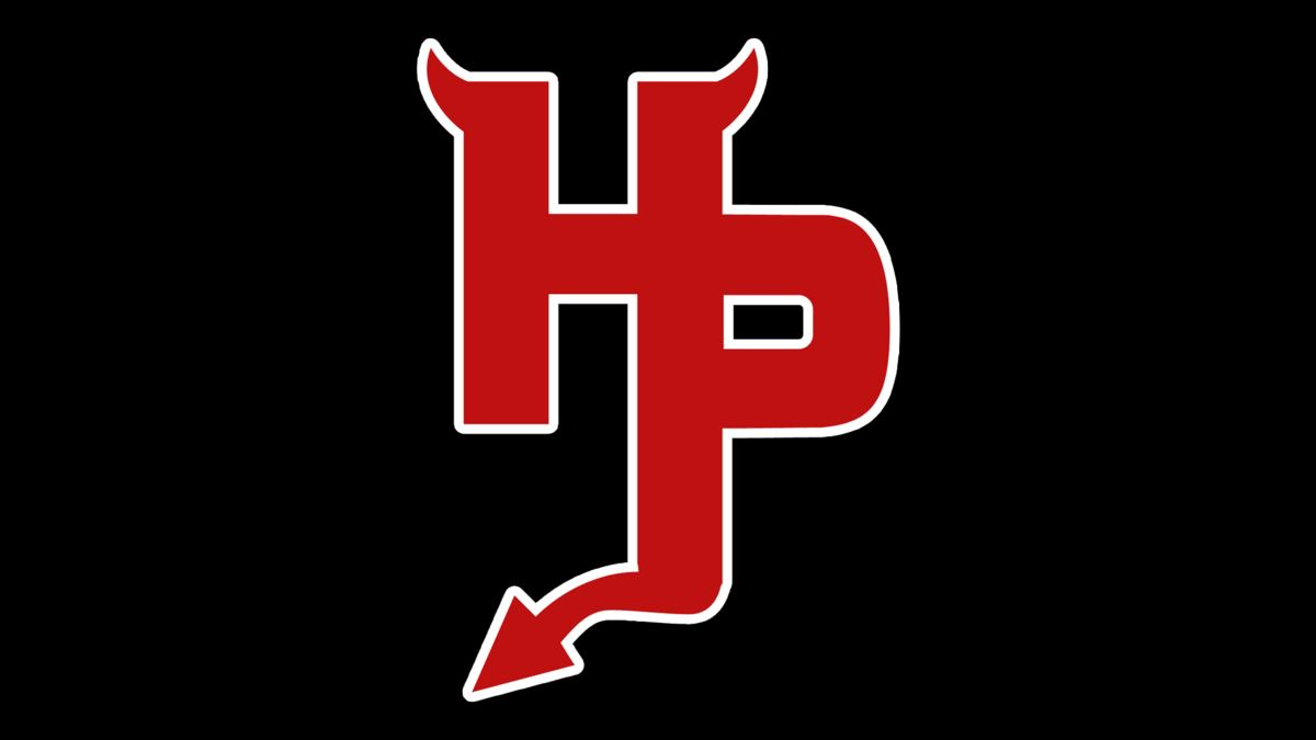Huntley Project High School - Girls' Varsity Basketball