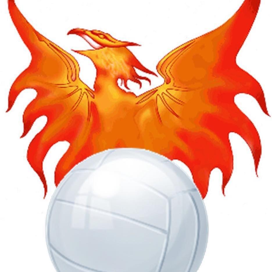 Birdlebough High School - Girls' Varsity Volleyball