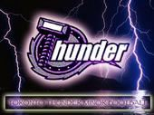 Toronto Thunder Football - Toronto Thunder Bantam