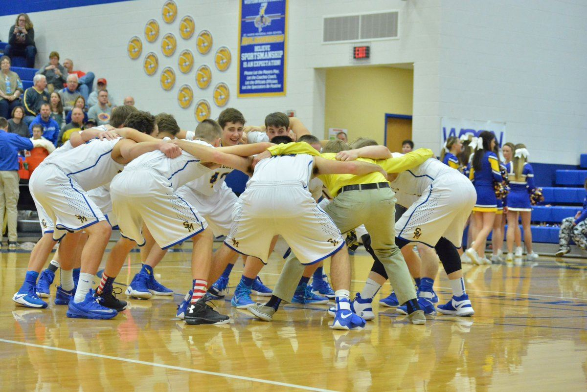Memorial High School - Boys Varsity Basketball