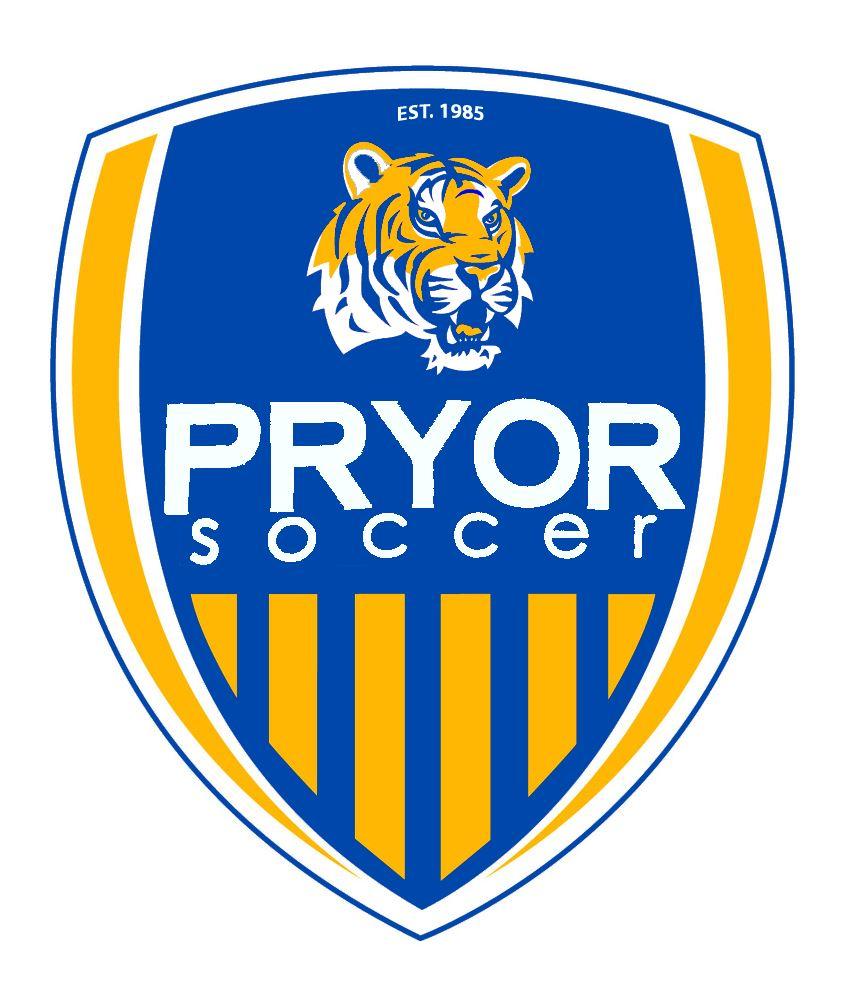 Pryor High School - Pryor Soccer