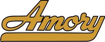 Amory High School - Boys Varsity Football