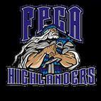 First Presbyterian Christian Academy High School - Boys' Varsity Football