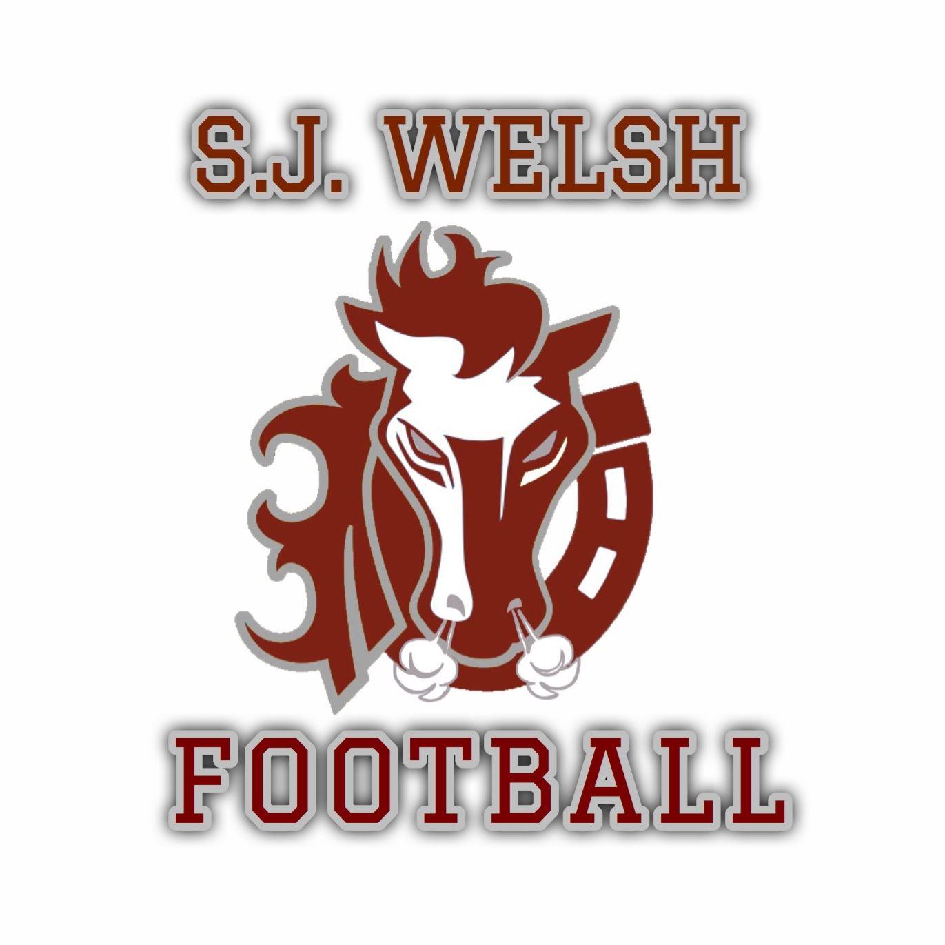 S.J. Welsh Middle School - Boys' Varsity Football