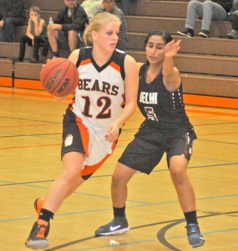 Summerville High School - Girls' Varsity Basketball
