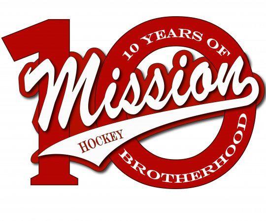 Mission Arizona Ice - Mission Pee Wee Red