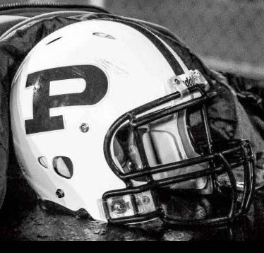 Proctor High School - Boys Varsity Football