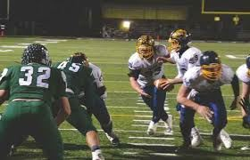 Olmsted Falls High School - Bulldogs 8th Grade Football