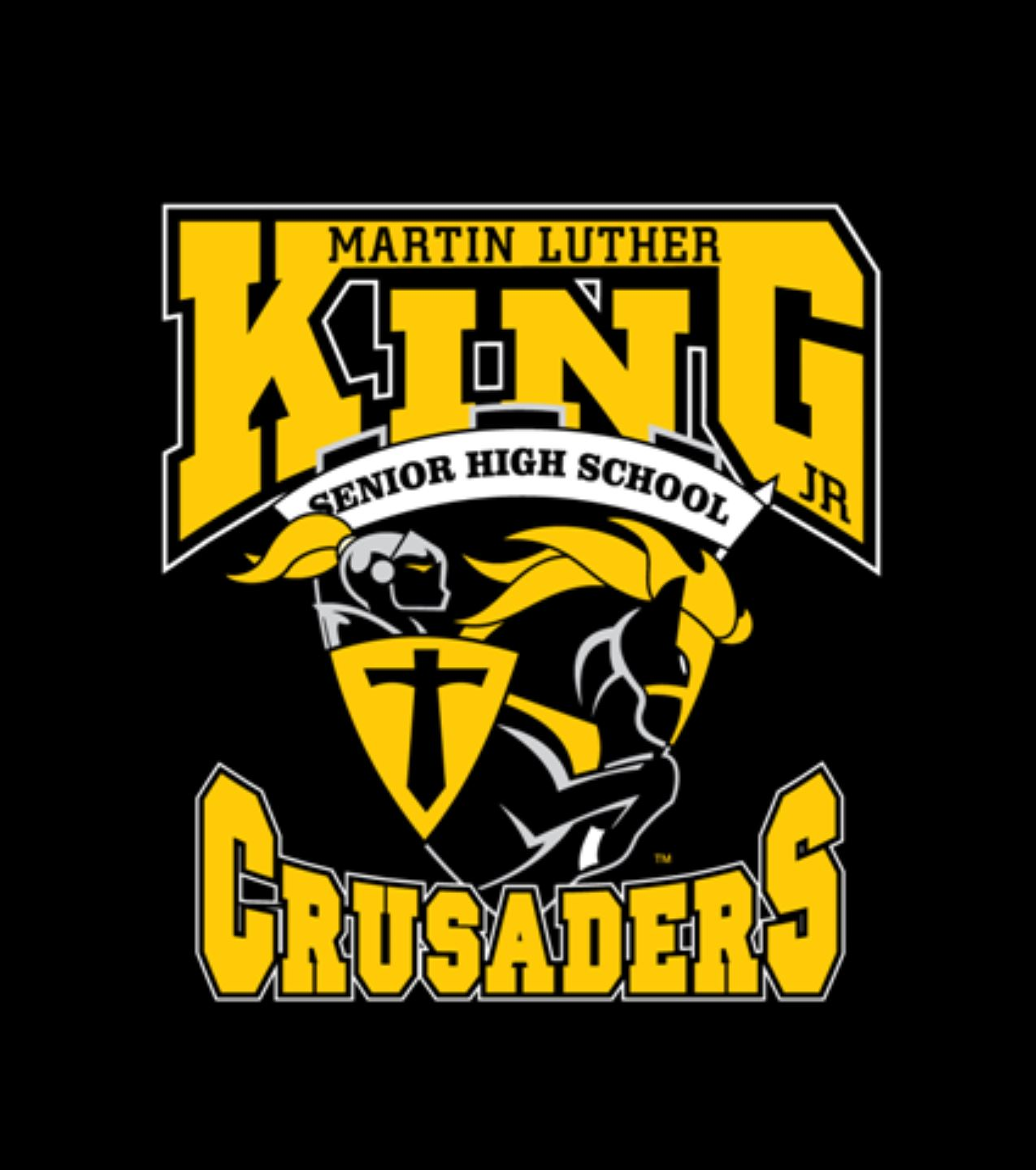 Martin Luther King High School - Boys' Varsity Football
