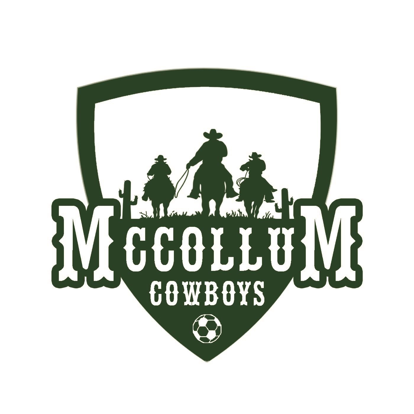 McCollum High School - Boys' Varsity Soccer