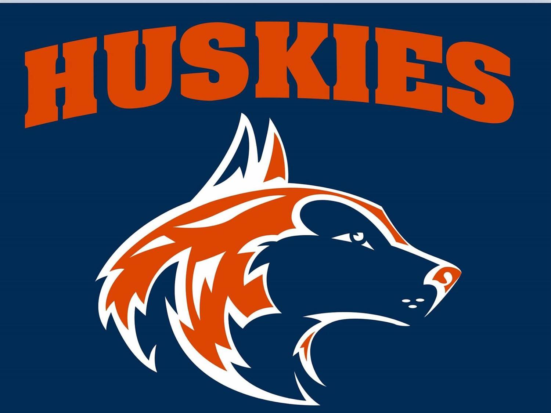 NN Huskies 7th Grade Feeder Football Team - Huskies