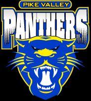 Pike Valley High School - Varsity Football