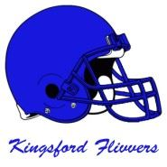 Kingsford High School - Boys Varsity Football