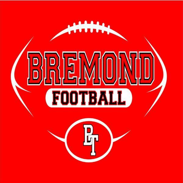 Bremond High School - Bremond Tigers Football