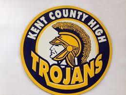 Kent County High School - Boys' Varsity Wrestling