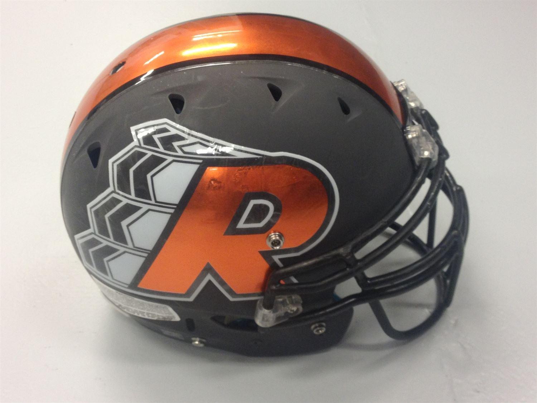 Ronan High School - Boys Varsity Football