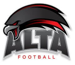 Alta Football- Ute Conference - Gridiron