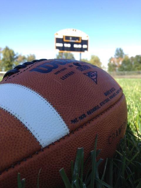 Colonel Crawford High School - CC Varsity Football