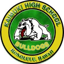 Kaimuki High School - Boys' JV Football