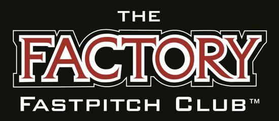 The Factory Fastpitch Club - The Factory 16U Gray