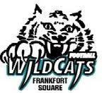 Frankfort Square Wildcats -RVYFL - Lightweight