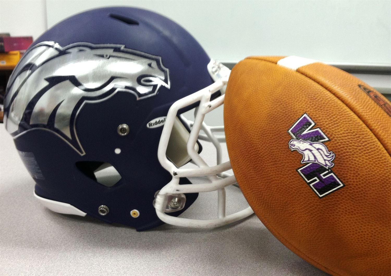 Valley Heights High School - Football
