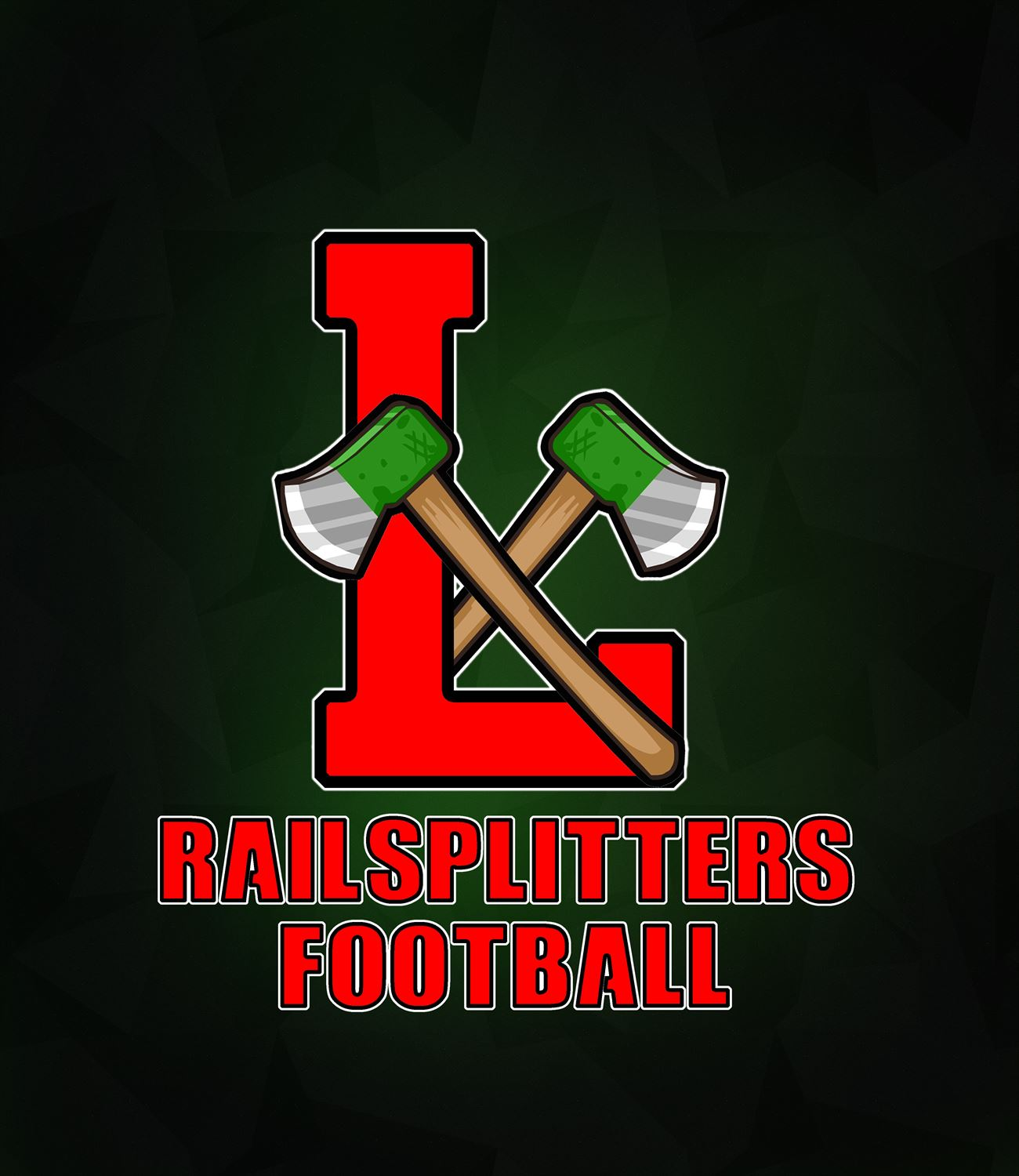 Lincoln Community High School - Lincoln Railsplitter Football