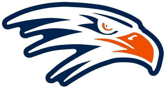 Parkers Hawks - AYL - Hawks Orange