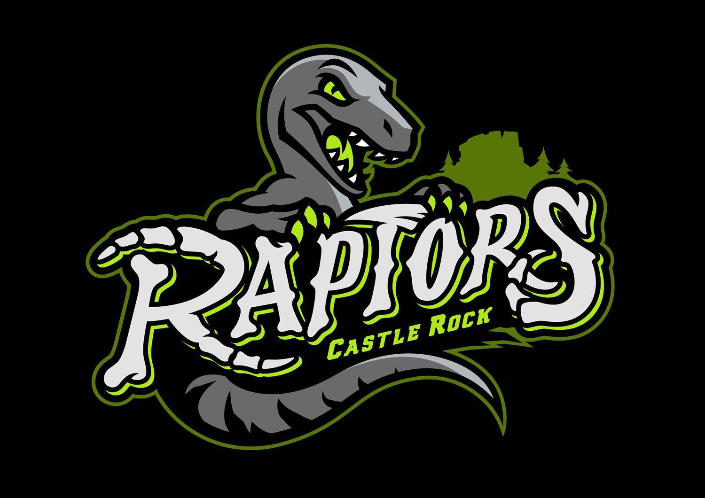 CR Raptors - Raptors Blue