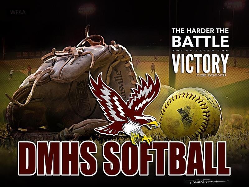 Dwight Morrow High School - Girls' Varsity Softball