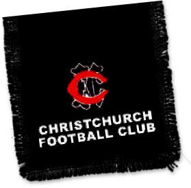 Christchurch Football Club - CFC - Div One