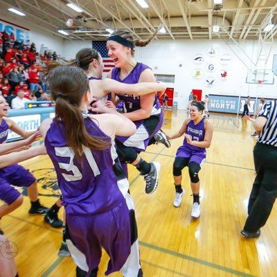 Onalaska High School - Onalaska Girls Varsity Basketball