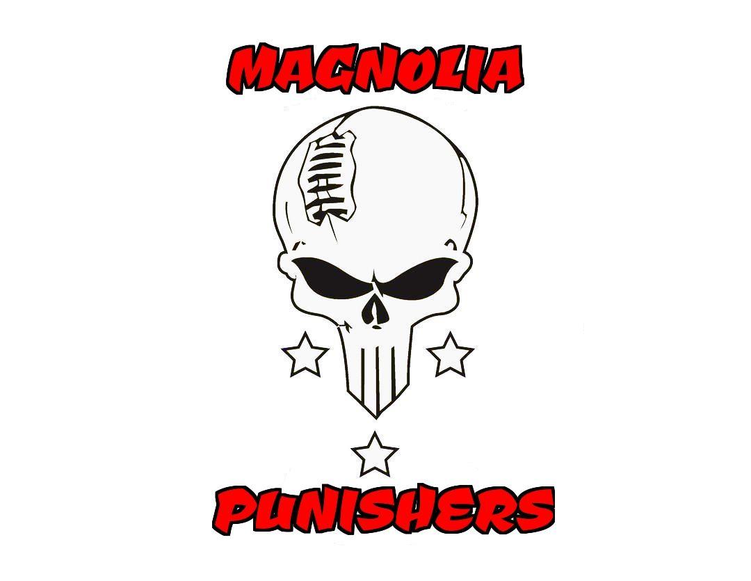 Punishers - Punishers