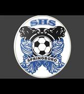 Springboro High School - Boys' JV B Soccer