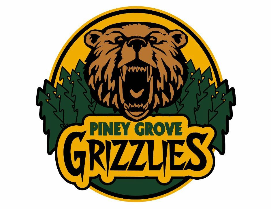 Forsyth County - Piney Grove Grizzlies