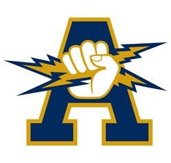 Aquinas High School - Varsity Volleyball