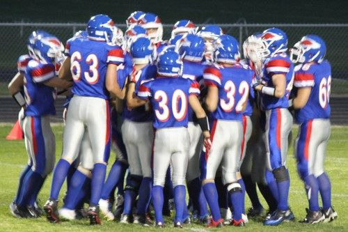 Northland Pines High School - Boys' JV Football