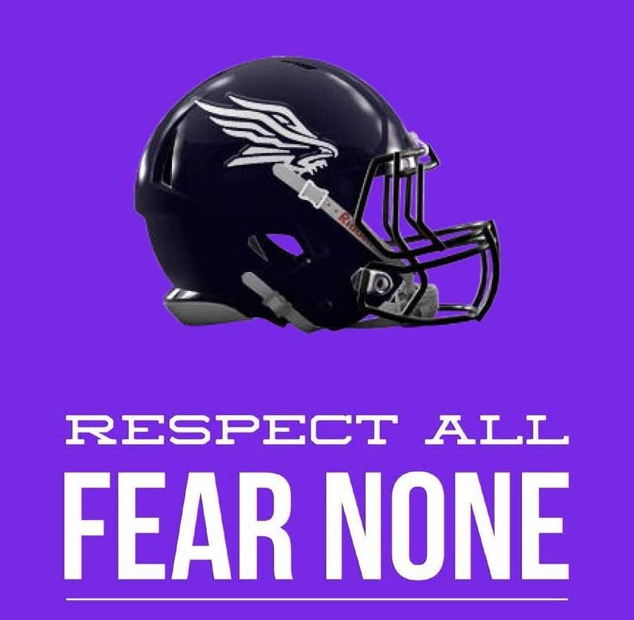 Northern Guilford High School - Boys Varsity Football
