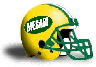 Mesabi Range College - Mens Varsity Football