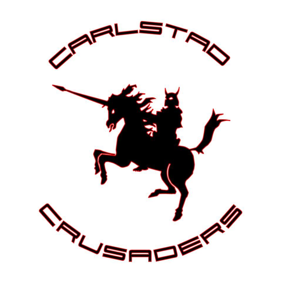 Carlstad Crusaders - Mens Varsity Football
