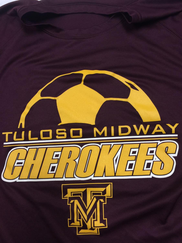Tuloso-Midway High School - CHEROKEE Varsity Soccer
