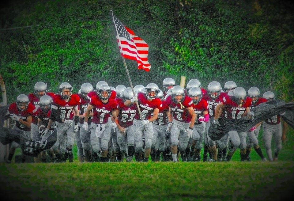 Barnsdall High School - Boys Varsity Football