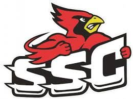 South Sioux City High School - Cardinal Frosh Football