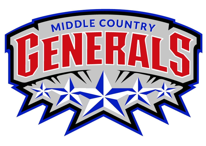 Central Suffolk - Generals
